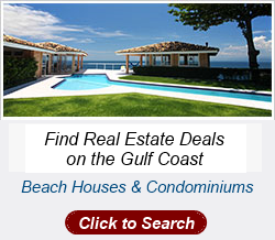 Periddo Key-Pensacola Beach Real Estate, Houses-Condos