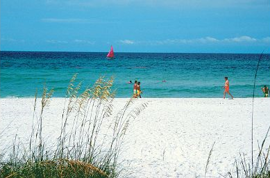 Florida Beach Houses-Condos, Fort Walton