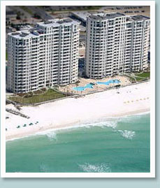 Beach Colony Condominium, Perdido Key F lorida