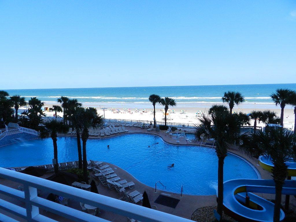Daytona Beach Condo Vrbo Home Florida Traveler