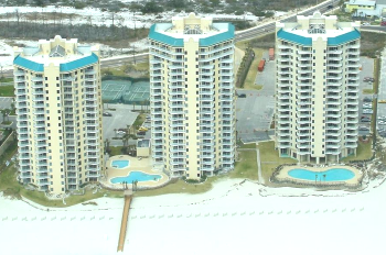 Beach Colony Condominium in Perdido Key Florida