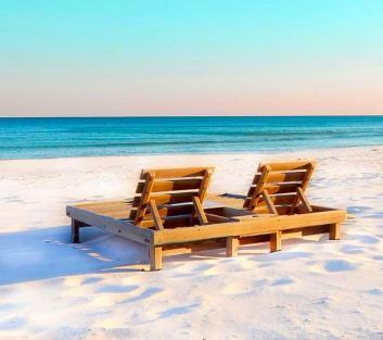 Perdido Key Florida Beaches