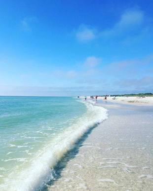 Gulf Coast Beach-15