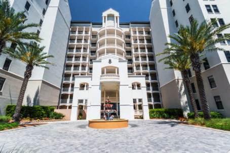 Florencia Condominium, Perdido Key FL Real Estate