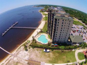 Perdido Key Florida Condo For Sale at Snug Harbor