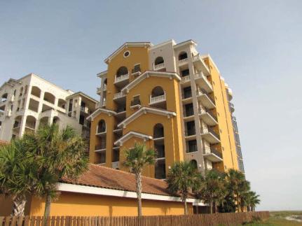 Perdido Key Florida Real Estate, Capri Condominium