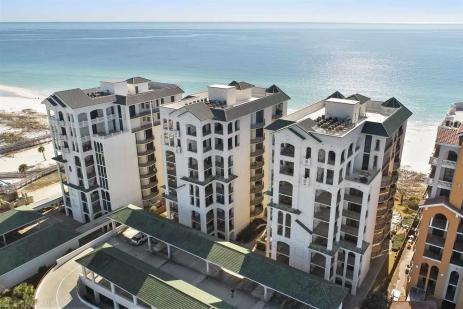 Marseilles Luxury Condo For Sale, Perdido Key FL