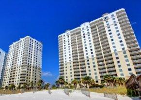 Indigo Beach Condos For Sale, Perdido Key Florida