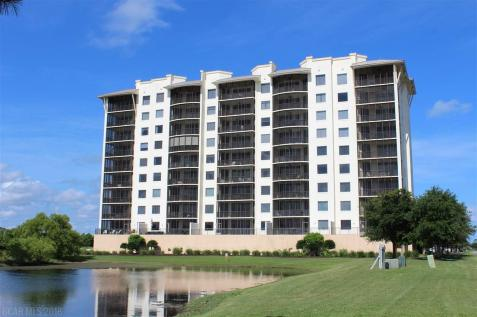 Perdido Key Condominium For Sale, Lost Key