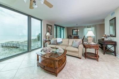 Perdido Towers Condo For Sale Perdido Key FL Real Estate Living Room