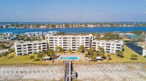 Florencia, Seafarer, Beach Colony Condominium Sales, Perdido Key Florida