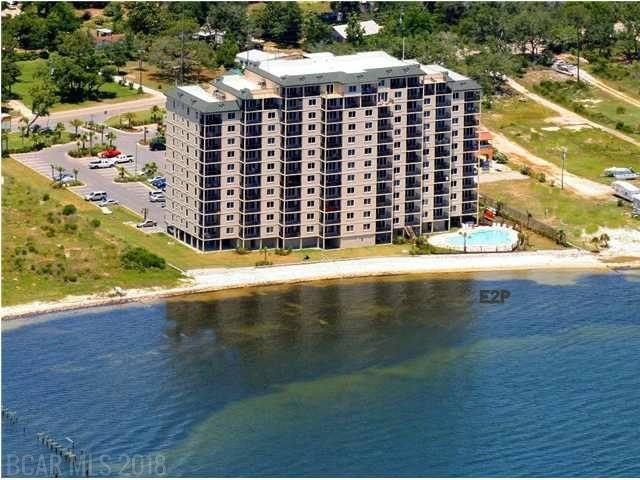 Pensacola Florida Condominiums For Sale, Seaspray, Grand Caribbean, Snug Harbour