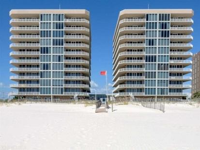 Mediterranean Condo for Sale Perdido Key Florida Real Estate