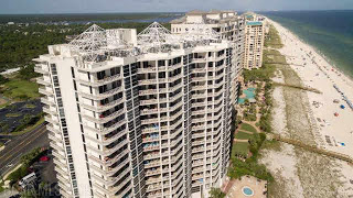 Palacio Beachfront Condominium For Sale, Perdido Key Florida