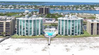 Perdido Key Beachfront Condo For Sale, Perdido Towers