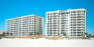 Perdido Key Condo For Sale at Seaspray