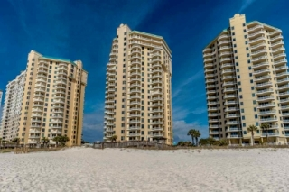 Beach Colony Condos For Sale, Perdido Key FL
