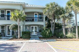 Miramar Beach Villas Townhome For Sale, South Walton FL