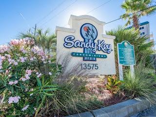 Sandy Key Condominium For Sale, Perdido Key FL
