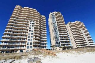 La Riva Condos For Sale in Perdido Key Florida