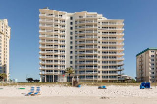 La Playa Luxury Condo For Sale, Perdido Key Florida