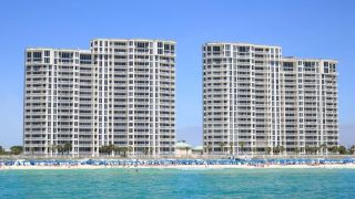 Destin Condos For Sale at Silver Beach Towers